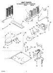 Diagram for 06 - Unit Parts, Optional Parts
