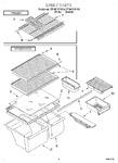 Diagram for 03 - Shelf
