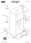 Diagram for 01 - Cabinet, Literature