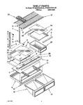 Diagram for 05 - Shelf