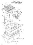 Diagram for 05 - Shelf, Lit/optional