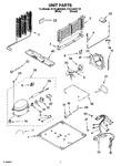 Diagram for 04 - Unit Parts