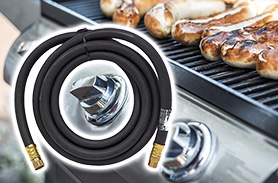 Tuyaux Pour Barbecue