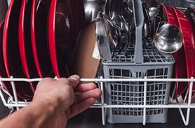 Accessoires Pour Lave-vaisselle
