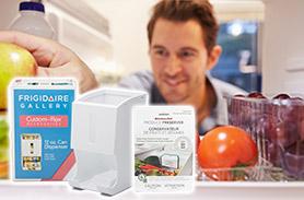 Accessoires Pour Réfrigérateur