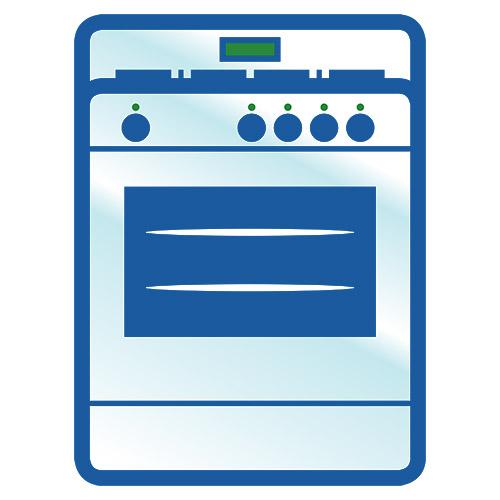 Pièces Pour Four / Cuisinière