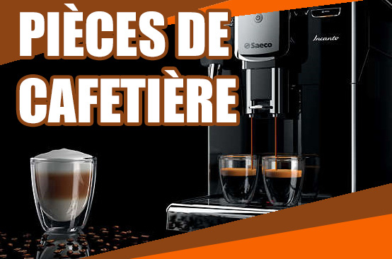 Pièces Pour Machines À Café Tassimo
