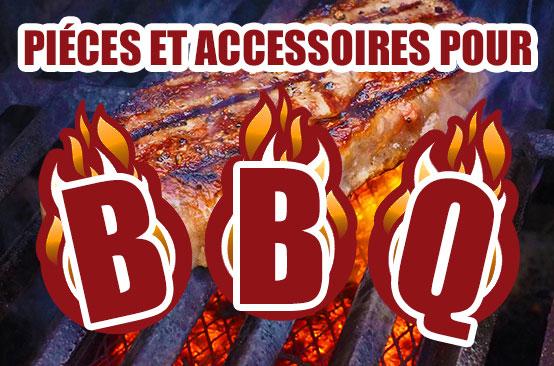 Pièces Et Accessoires Pour Barbecue