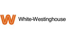 White Westinghouse Logo