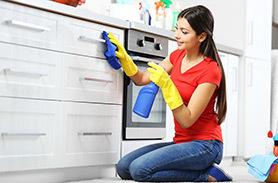 Produits Ménagers Pour Nettoyage