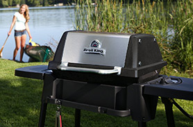 Barbecues Portables
