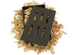 Boîte À Fumer / Copeaux De Bois