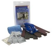 Kits De Réparation En Acier Inoxydable Scratch-b-gone