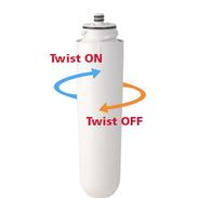 Système De Filtration D'eau Rainfresh